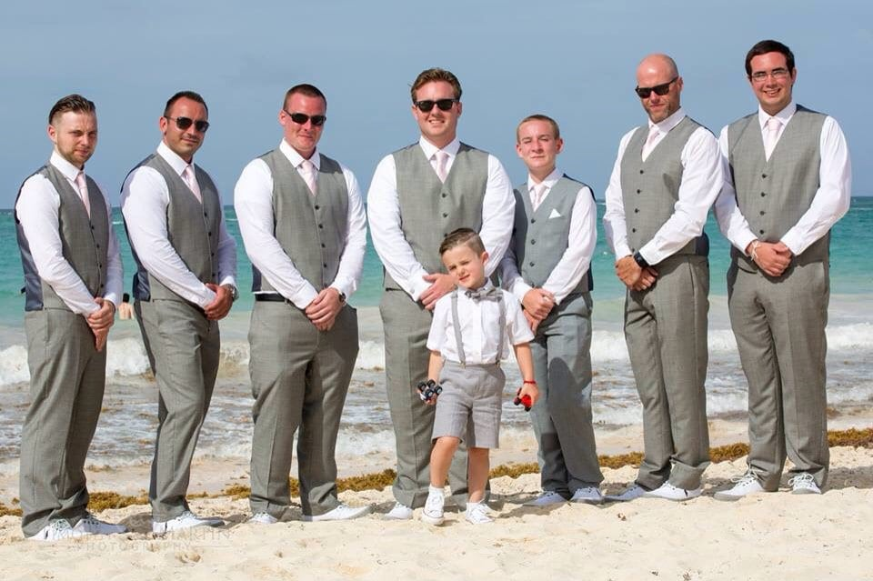 Different Name For Ring Bearer