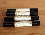 Patchoulli Splash /Solid Perfume Stick / Perfume/ Patchoulli