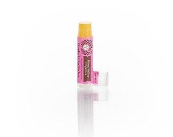 Juicy Blackberry Beeswax Lip Balm
