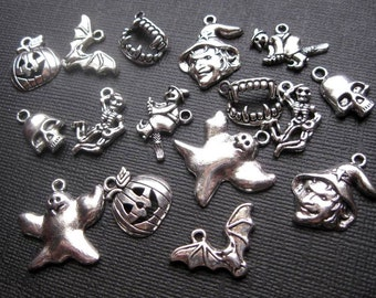 Halloween Charm Collection - C2141