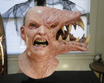 John Carpenter's The Thing life size Bust