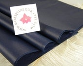 "Navy Tissue Paper | Deep Navy Blue Midnight Blue | 24 Sheets of 20"" X 30"" | DIY Navy Wedding Decor Gift Wrap Idea | Packaging | DIY Supplies"