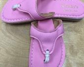 Pink Ladies Flip Flop / Sandal