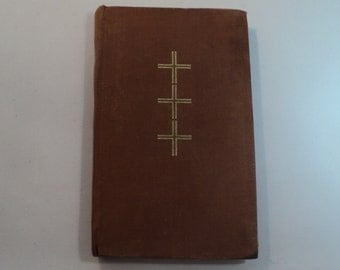 Newman - Gebetbuch Prayer Book