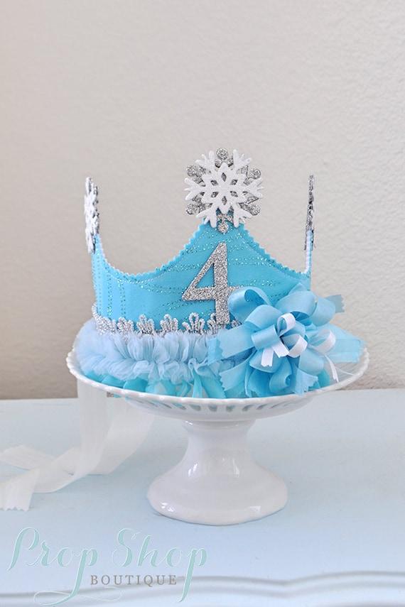 Snow Princess Winter Wonderland Snowflake by propshopboutique