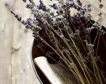 french country decor, lavender photograph, romantic art print, rustic wall decor,farmhouse decor, botanical art, bedroom art,fine art photo