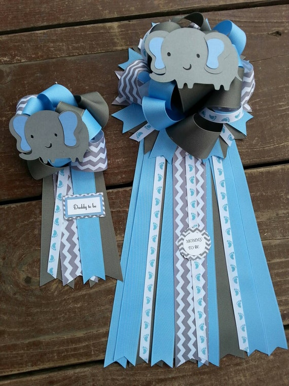 be only baby shower mum elephant baby shower mum baby shower corsage