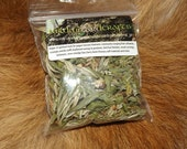 Buck Thorn Herb - pagan witch wicca sorcery herbs curios witchcraft wiccan