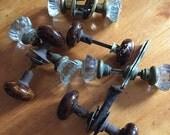 Vintage Doorknob collection