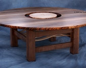 Round Dining Table or Conference Table
