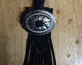 Bandit keychain
