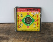 Vintage Magnetic Baseball Game For Home or Travel by Norbert Specialty Corp.