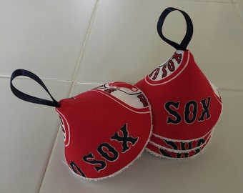 Tinkle Tents/ Peepee Tents / Tinkle Toppers/ Baby Boy Caution Caps / Red Sox