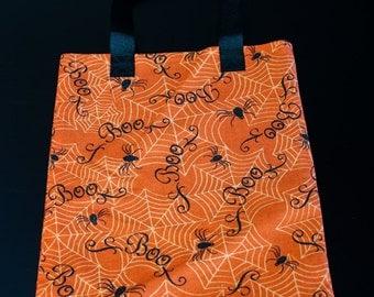 Trick-Or-Treat / Tote Bag
