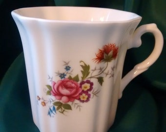 Royal Grafton Vintage Bone China Coffee Cup