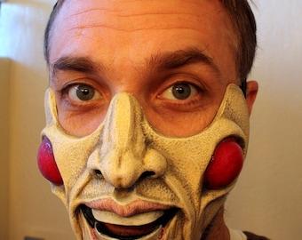 Nutcracker 2.0 Half-mask