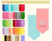 ON SALE Digital Label, stitch tag clipart, journal tag clipart, label.L-25 , tags clipart, instant download lable clipart