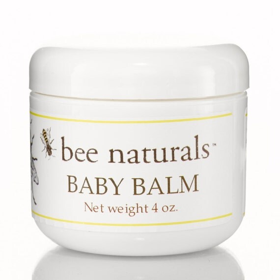 Baby Balm by Bee Naturals