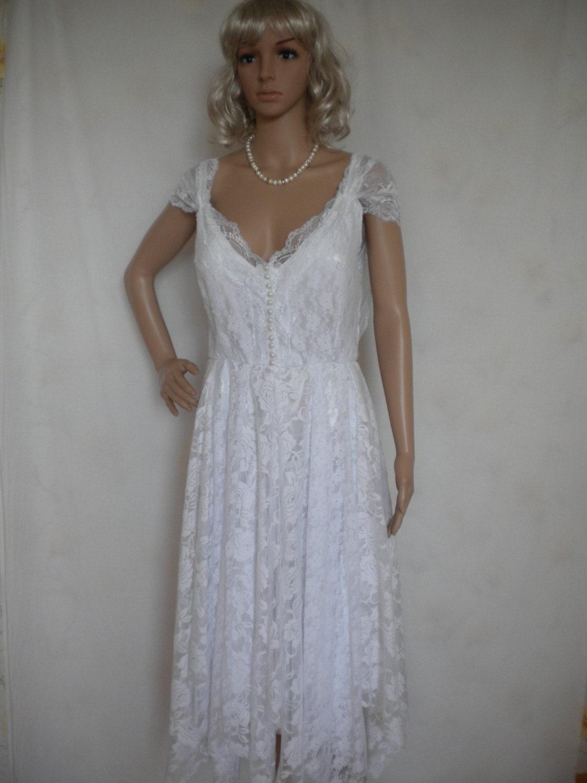 Woodland Fairy Wedding Dress | Olivero