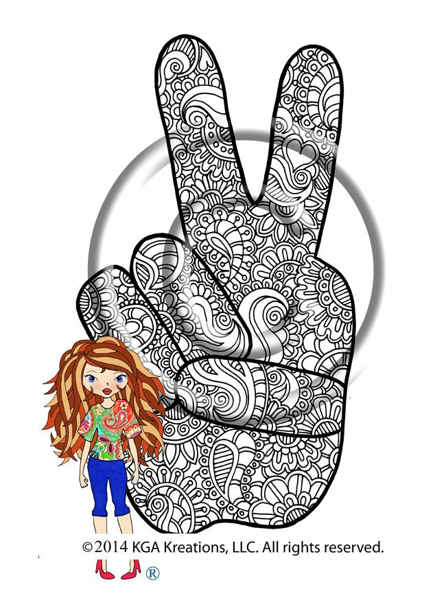 Henna Owl Coloring Pages Doodle Coloring Page Henna