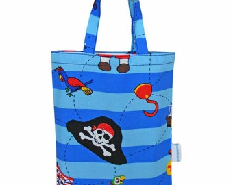 Pirate Party Bags, Favor Bags, Loot Bags, Party Supplies