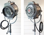 Bardwell and McAlister 1930's Hollywood Movie  Light