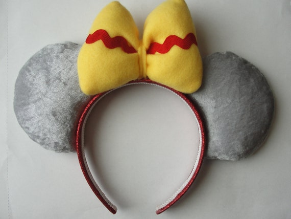 Disney Dumbo Mickey Ears