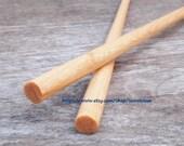 Light wood Chopsticks