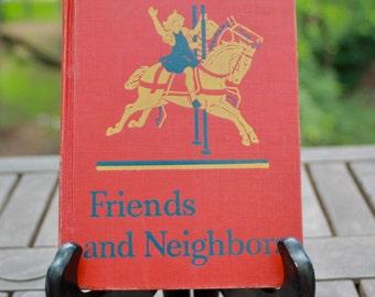 Old Children's Book