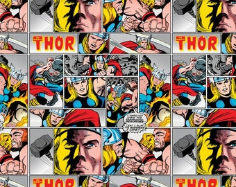 Camelot - Marvel Comics 2 - Thor All Over