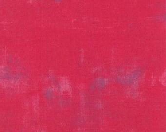 Moda - Grunge - Raspberry
