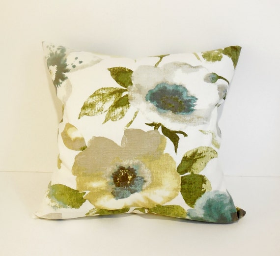 Pillows Decorative Throw Pillows Large Blue by tillnextwinter