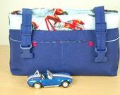 Powerchair - Walker Bag: ...