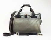 Distressed Vintage Original Filson Bag (abr # 102)