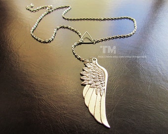 PRE-ORDER: You Mean Everything to Me - Atlantis Inspired Necklace