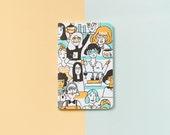 Dita School Kids Pocket Notebook