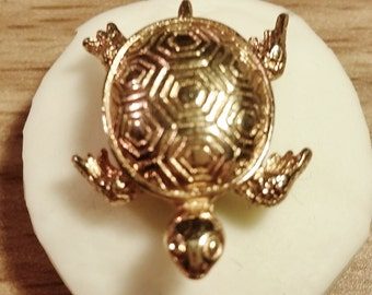 Small, TURTLE, SILICONE MOLD, Resin, Hot Glue Mold, High Temp, Polymer clay mold, Soap mold flexible 3D mould 22x11mm turtle mold