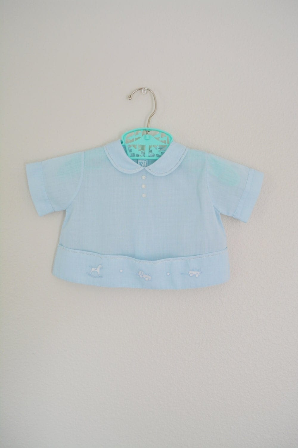 Handmade Retro Baby Clothes by Simplicitretro  |1950 Baby Stuff