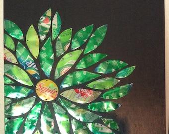 Flower Wall Art flower wall art | etsy