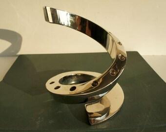 Dansk Candle Holder Mid Century Modern