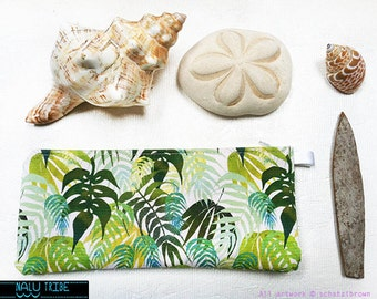 LOST - In the  Jungle , Make-up case, pencil case, eyeglass case, wallet