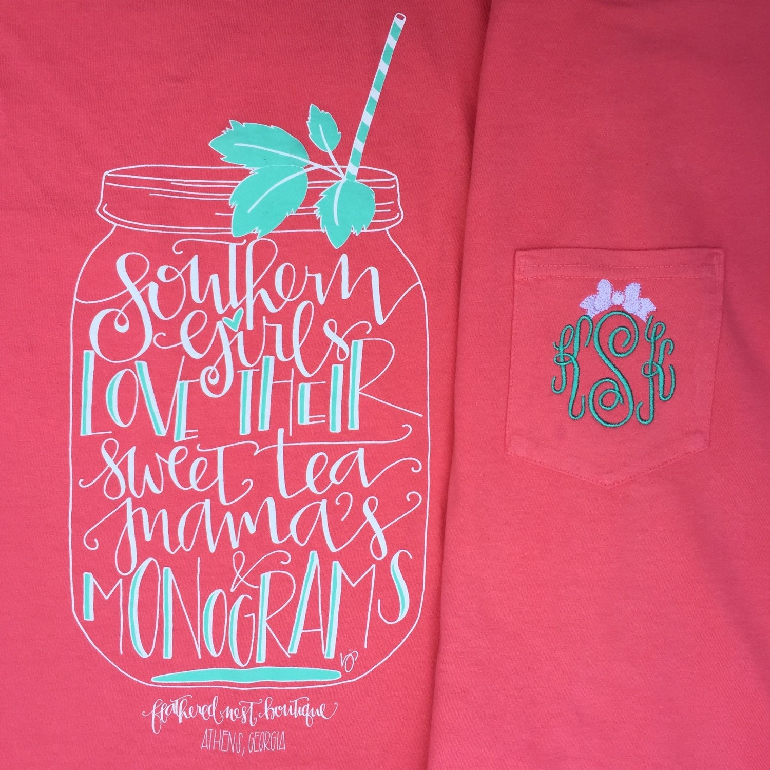 Flash Sale Exclusive Southern Girls Amp Mason Jars Design Short