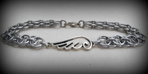 valkyrie bracelet viking bracelet norse by metalsandpieces on etsy. Black Bedroom Furniture Sets. Home Design Ideas