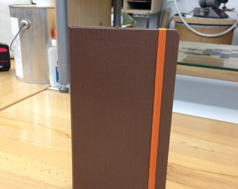 2013 Nexus 7 HardBack in Brown