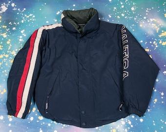 NAUTICA Heavy Jacket