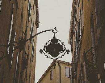 Light the Way in Venice Fine Art Photograph