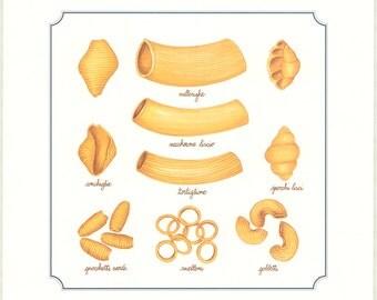 Unknown- Stuffed Pastas (1997) SKU: CB0258