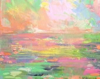 Take me to the Keys-- fine art print