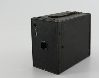 1920s Kodak Brownie 2 Model C Camera