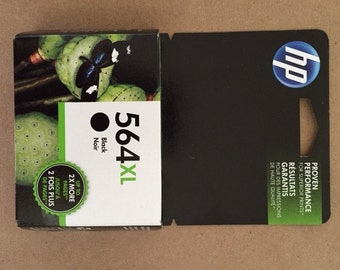 HP 564XL Black Printer Ink Cartridge